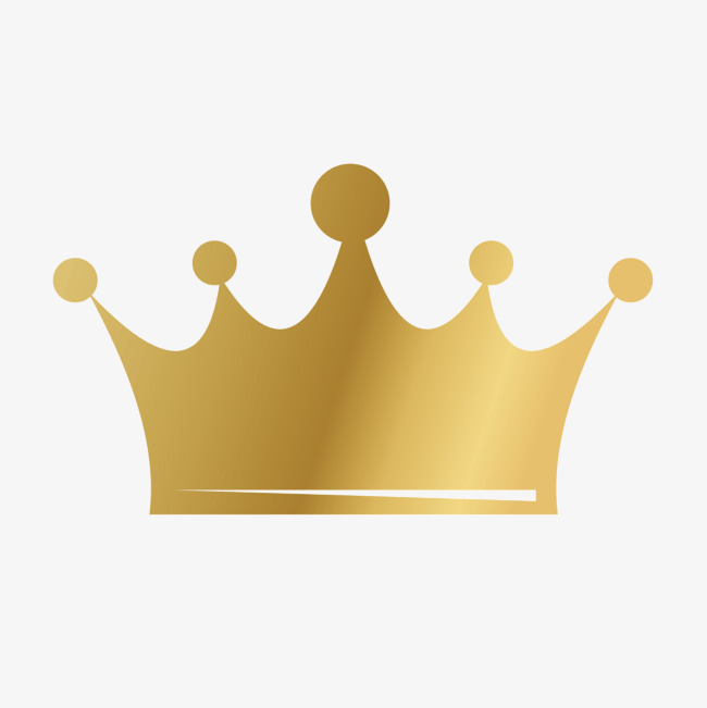 650x651 Yellow Gold Crown, Golden, An Crown, Vector Diagram Png And Vector