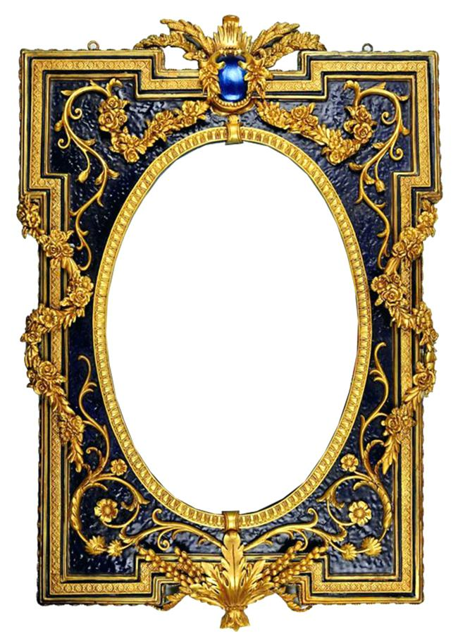 Gold Frame Vector at GetDrawings com | Free for personal use