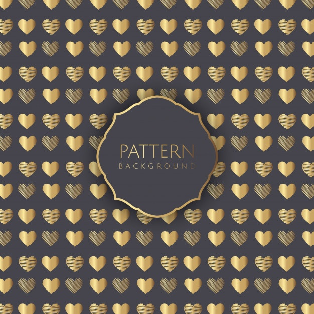 626x626 Heart Gold Vectors, Photos And Psd Files Free Download