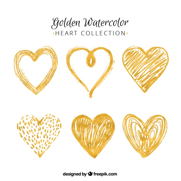 626x626 Heart Luxury Vectors, Photos And Psd Files Free Download