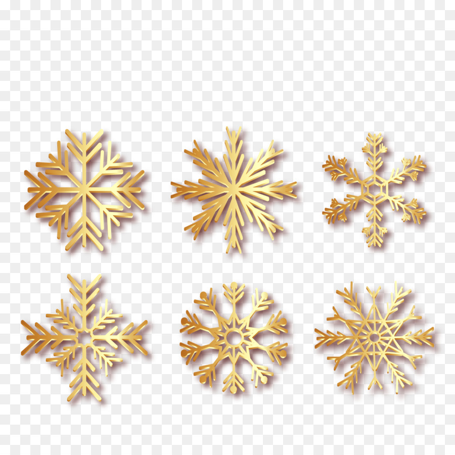 900x900 Earring Ice Crystals Snowflake