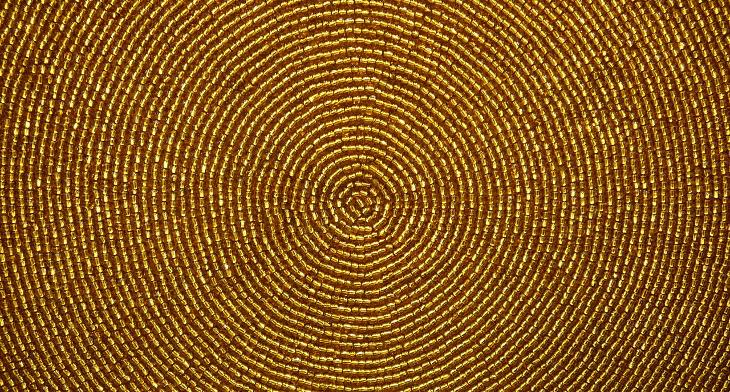 730x392 Gold Textures