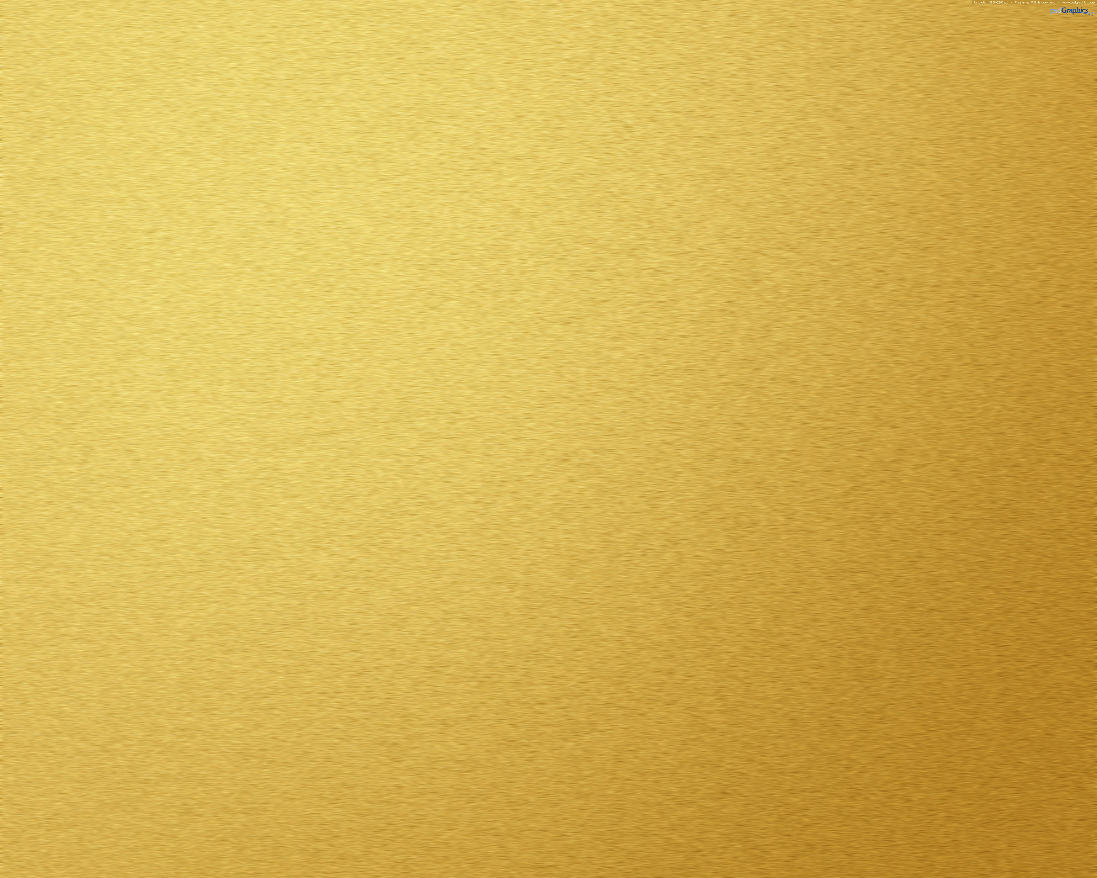 3500x2800 Gold Textures