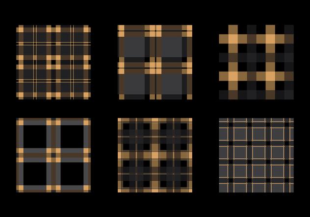 632x443 Flannel Black Gold Texture Vector Free Vector Download 422345