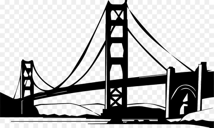 900x540 Golden Gate Bridge Mackinac Bridge Clip Art