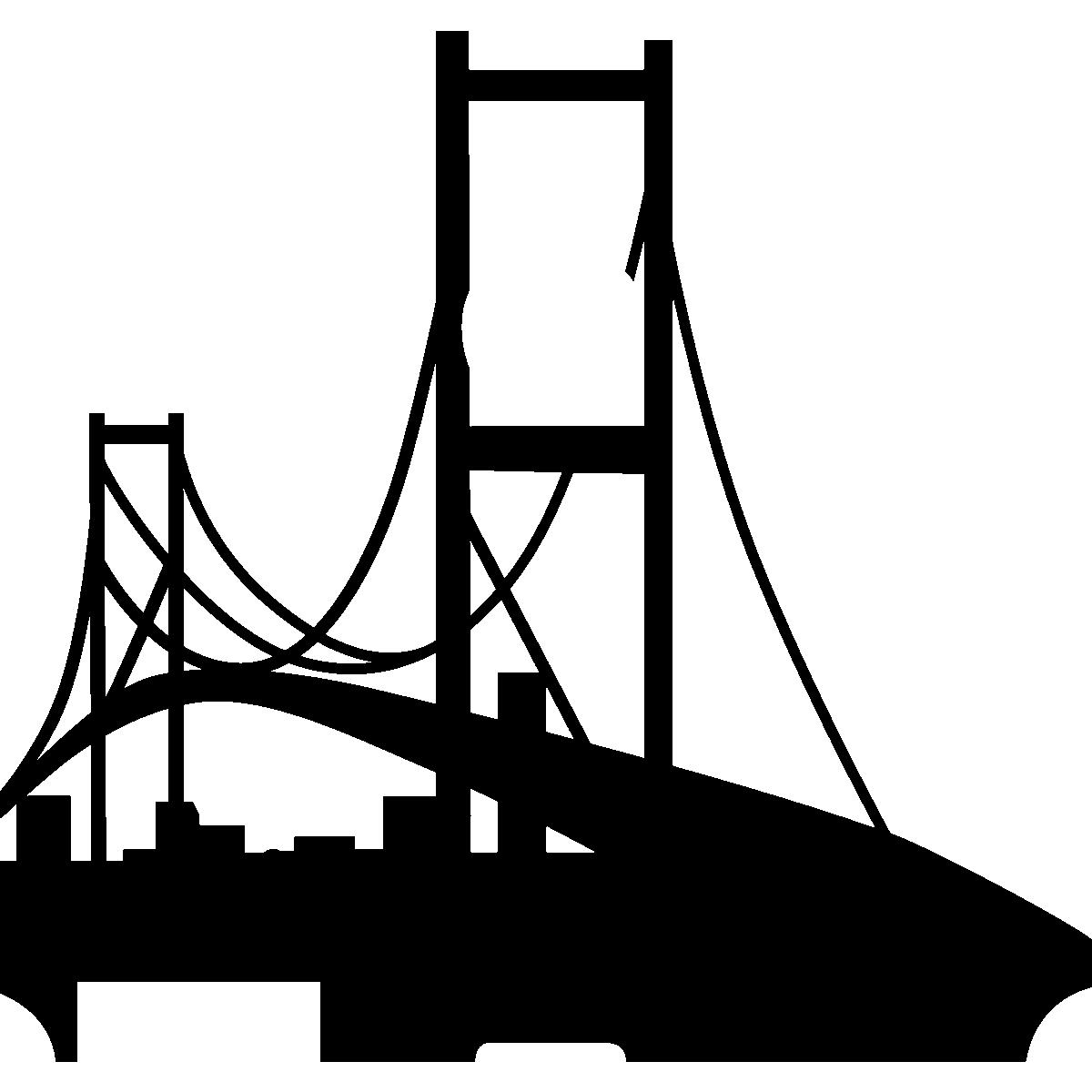 1200x1200 15 Golden Gate Bridge Silhouette Png For Free Download On Mbtskoudsalg