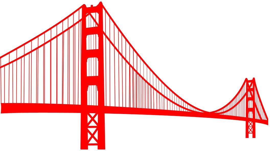 1057x591 Golden Gate Bridge Low Res Boathouse Sports Custom Team Gear