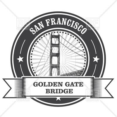 400x400 San Francisco Symbol