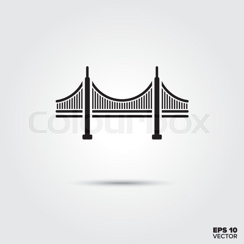 800x800 Golden Gate Bridge, San Francisco, California, United States Of