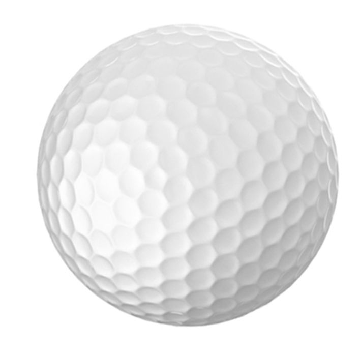 Golf Ball Vector Free Download