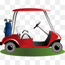 260x260 Golf Cart Png, Vectors, Psd, And Clipart For Free Download Pngtree