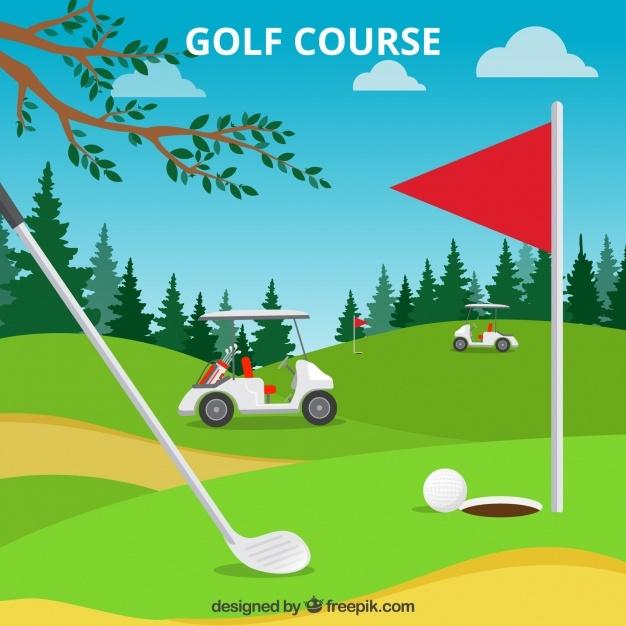 626x626 Golf Cart Vectors, Photos And Psd Files Free Download