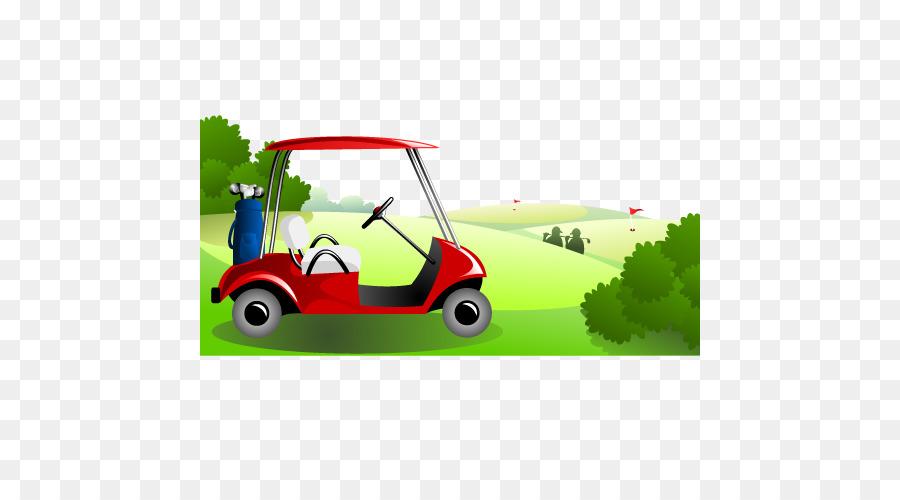 900x500 Golf Course Golf Club Golf Cart