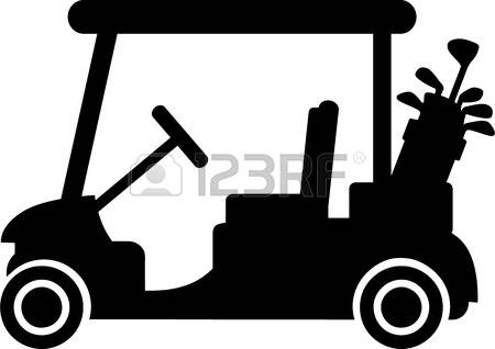 450x318 Clipart Golf Cart Amp Clip Art Golf Cart Images