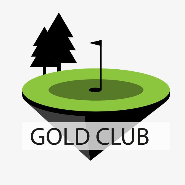 650x651 Golf Clubs Logo Vector, Golf Club Logo, Golf Vector, Clubs Vector