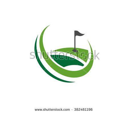450x398 Golf Logo Stock Vector Golf Free Vector Golf Club
