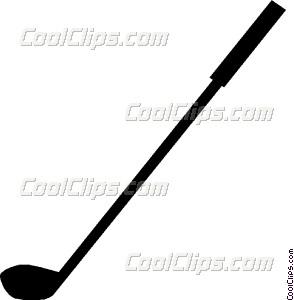 294x300 Golf Club Vector Clip Art
