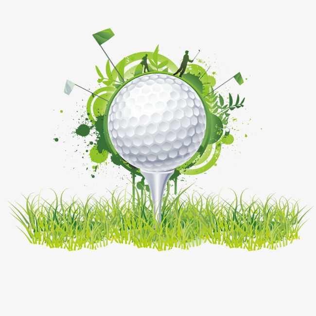 650x651 Spring Golf, Spring Vector, Golf Vector, Spring Png And Vector For