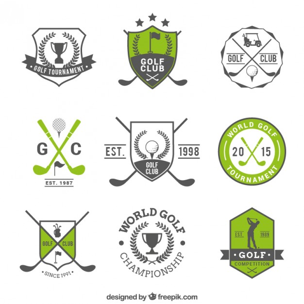 626x626 Golf Vectors, Photos And Psd Files Free Download