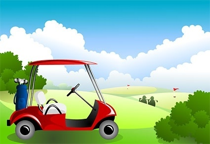425x291 Golf Free Vector Download (195 Free Vector) For Commercial Use