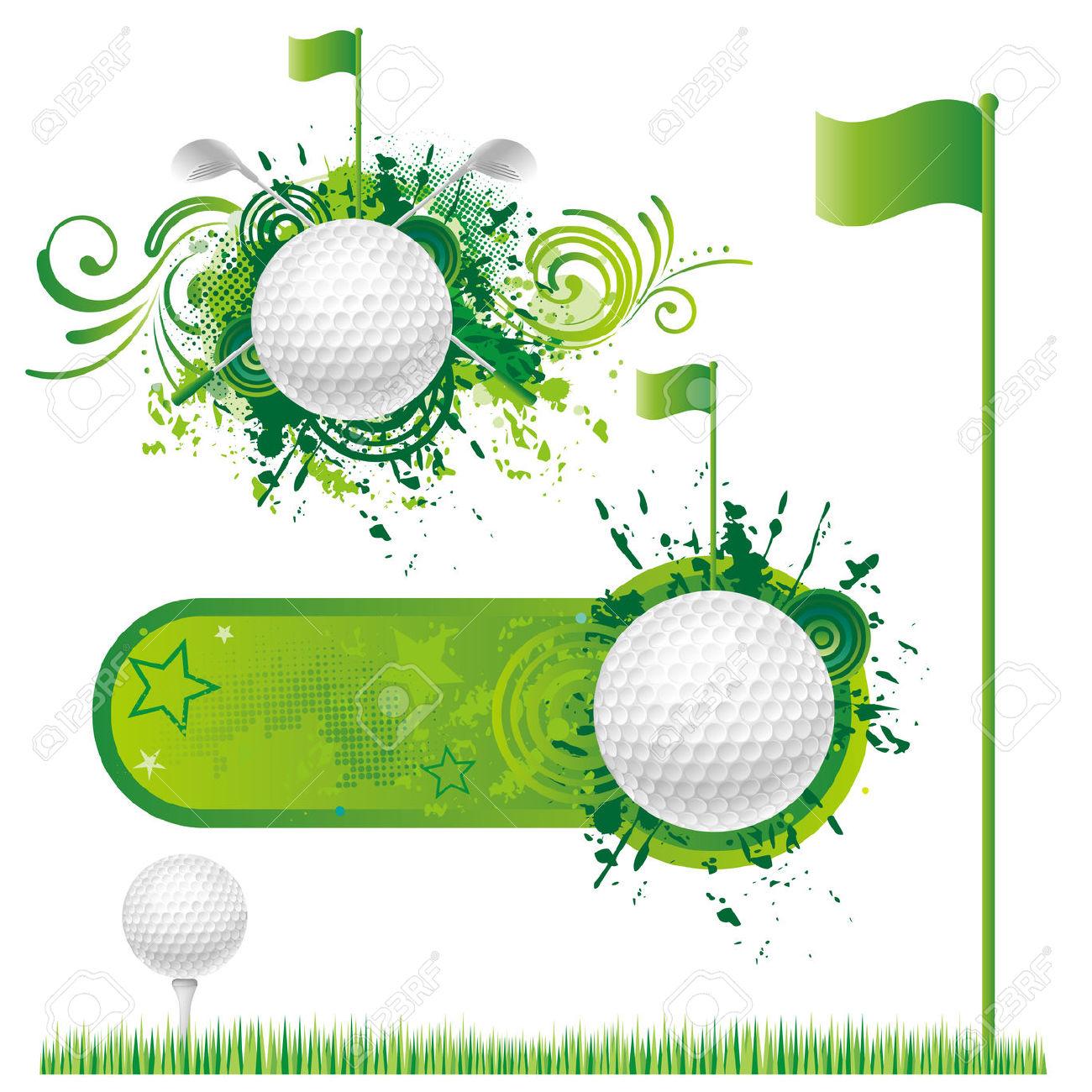 1300x1300 Best Golf Border Clip Art