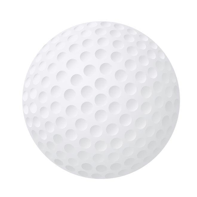660x660 Free Golf Ball Vector Graphics.ai Psd Files, Vectors Amp Graphics