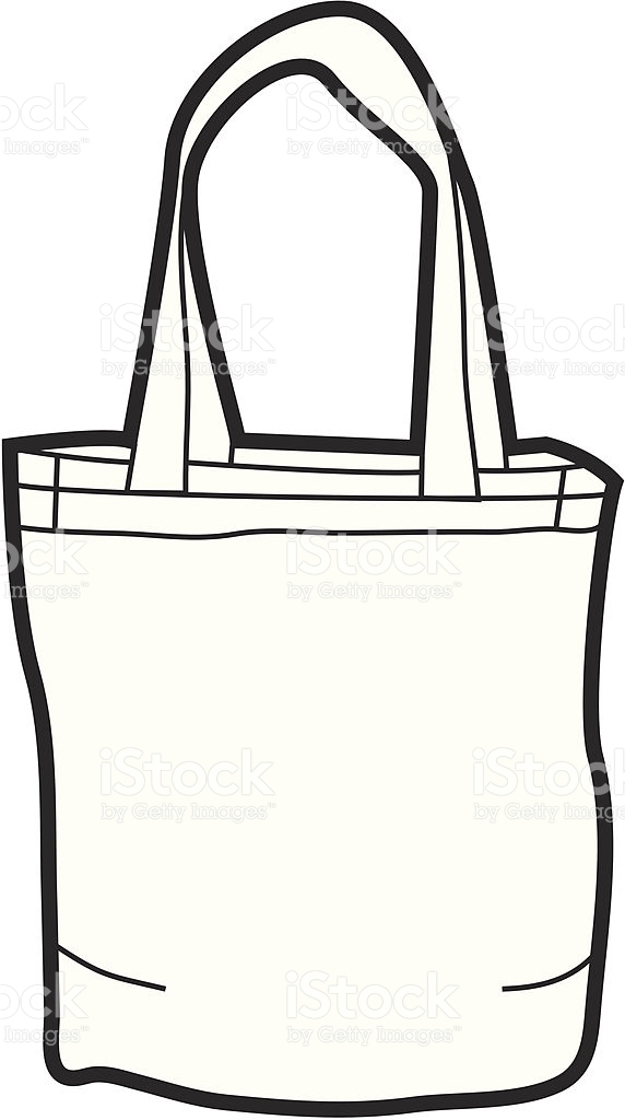 572x1024 Bags Clipart Tote Bag ~ Frames ~ Illustrations ~ Hd Images ~ Photo