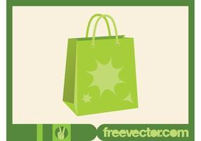 286x200 Gift Bag Free Vector Art