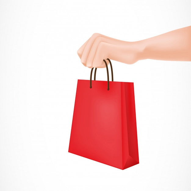 626x626 Gift Bag Vectors, Photos And Psd Files Free Download