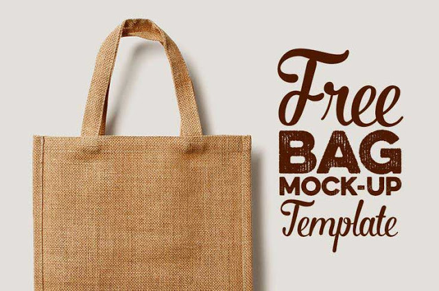 640x425 Best Free Shopping Bag Mockup Psd Graphiceat