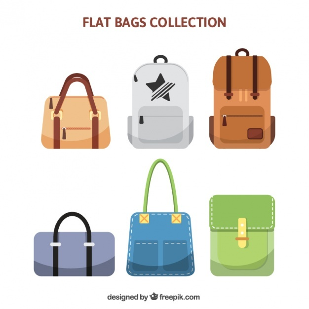 626x626 Bags Vectors, Photos And Psd Files Free Download
