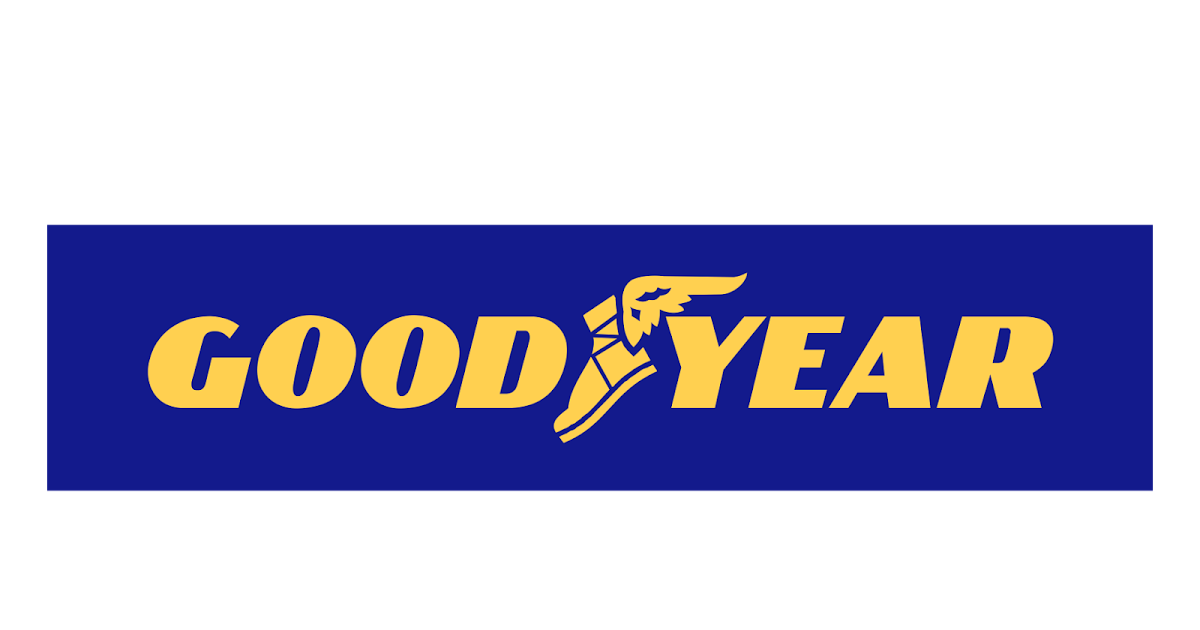 1200x630 Good Year Logo Vector ~ Format Cdr, Ai, Eps, Svg, Pdf, Png
