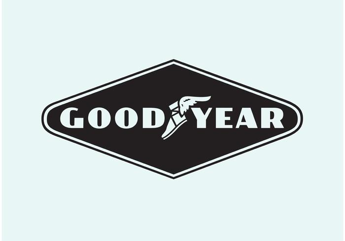 700x490 Goodyear Vector Logo