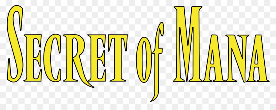 900x360 Secret Of Mana Logo Goodyear Tire And Rubber Company Decal Vector