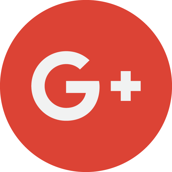 600x600 Google Plus Icon