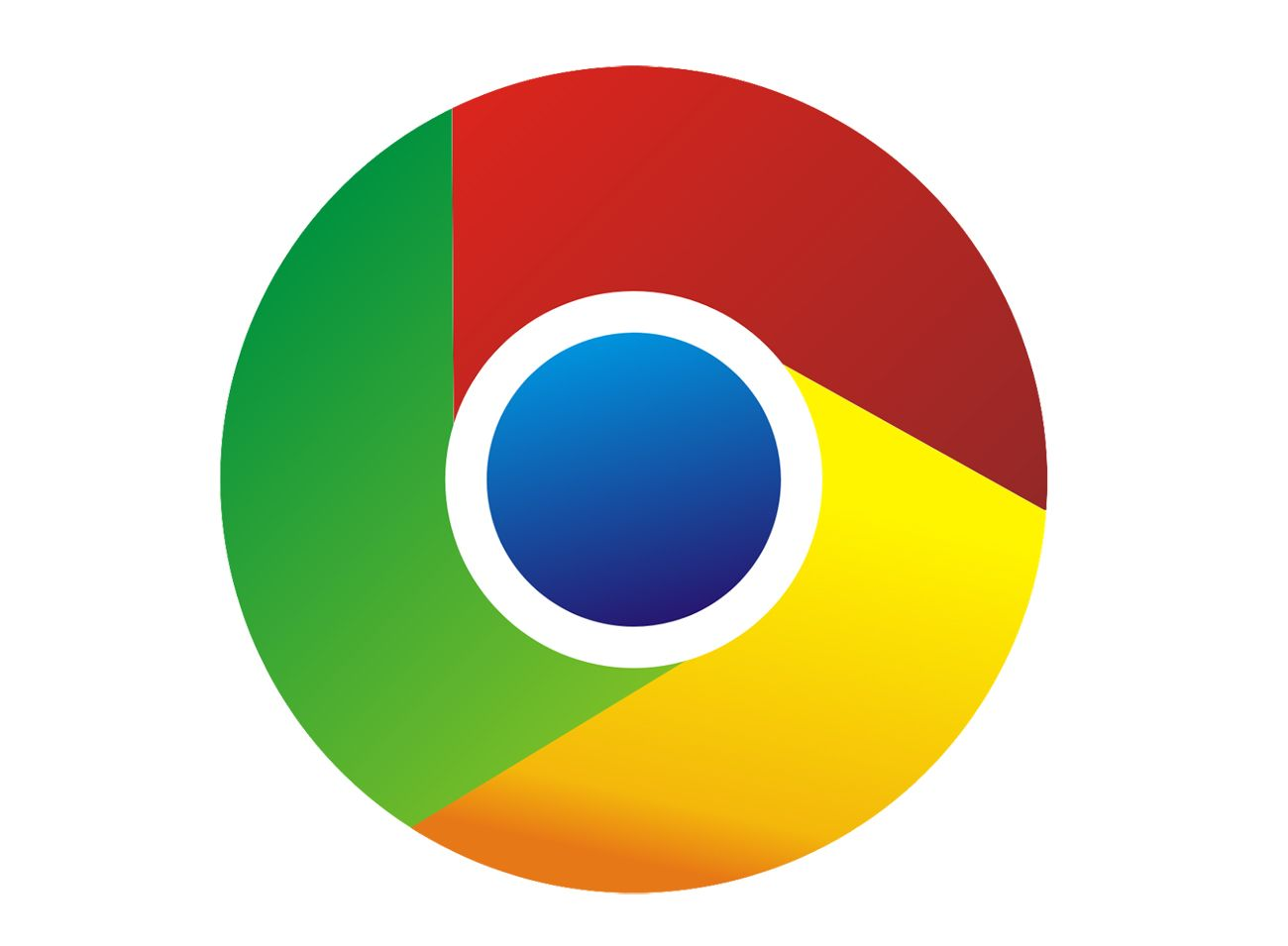 1300x955 Chrome Google Chrome Logo Design Vector Free