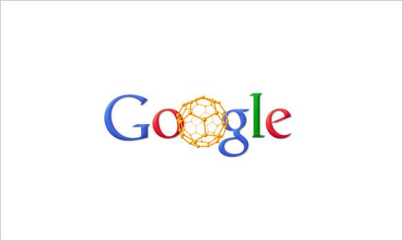 Google Logo Vector