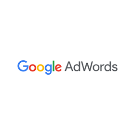 280x280 Google Adwords Logo Vector Free Download