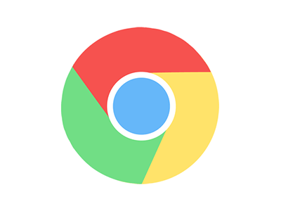 400x300 Google Chrome Logo Vector Png Transparent Google Chrome Logo
