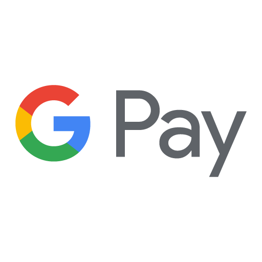 512x512 Google Pay Logo Vector Free Download