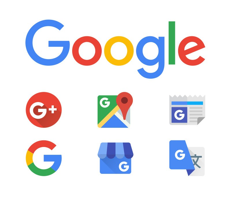 800x687 New Google Logo Amp Icons In Vector Format The Graphic Mac