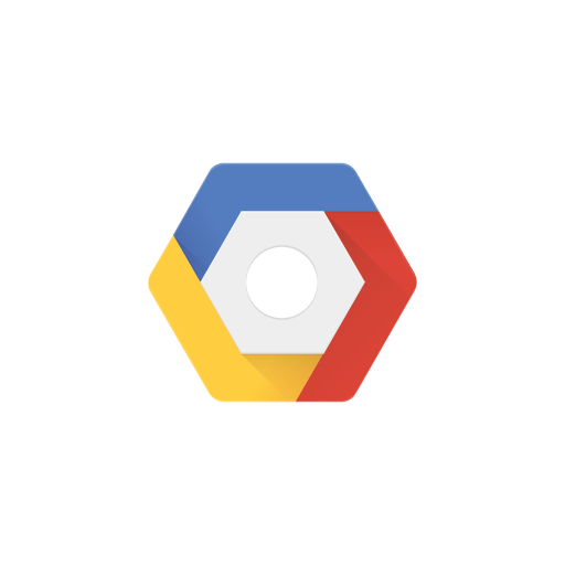 512x512 Download Google Cloud Vector Logo (.eps + .ai + .svg)