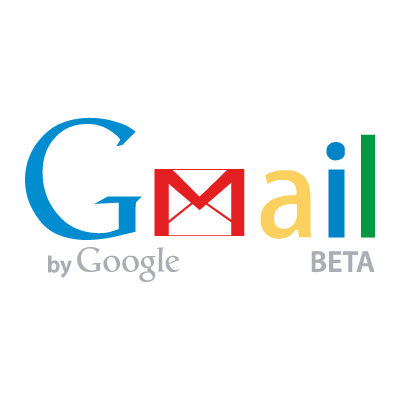 400x400 Gmail By Google Logo Vector