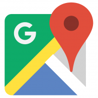 195x195 Google Maps Brands Of The Download Vector Logos And