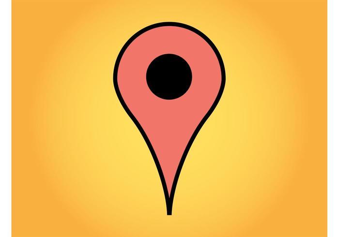 700x490 Google Maps Marker