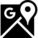 128x128 Google Map Vectors, Photos And Psd Files Free Download