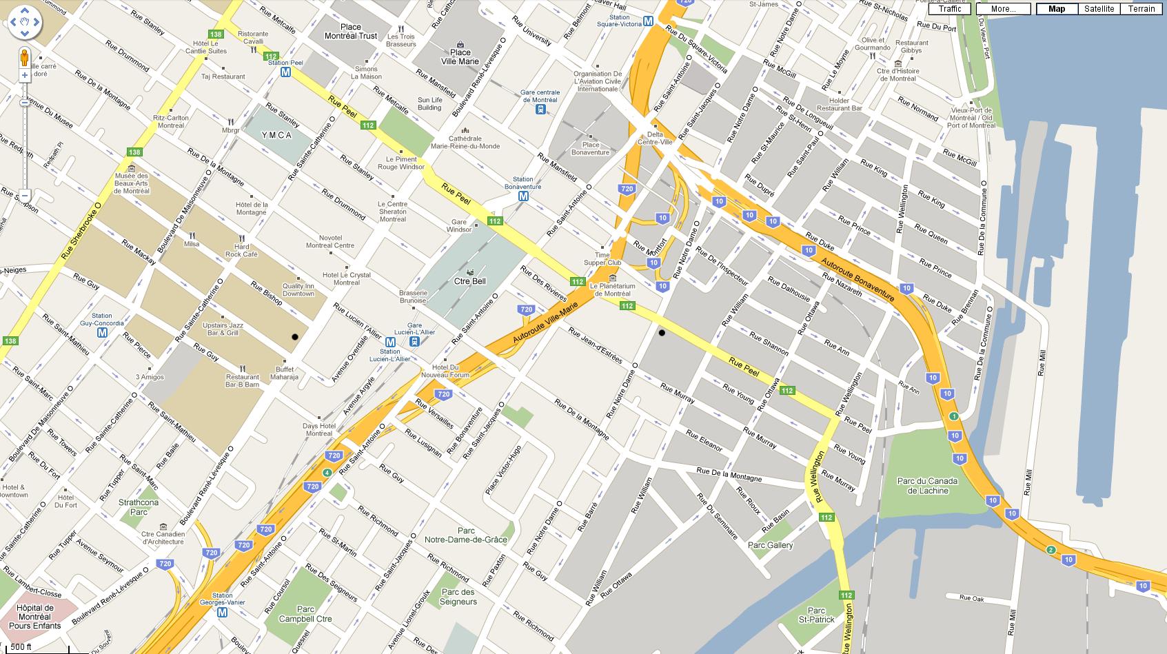 1693x949 Google Maps