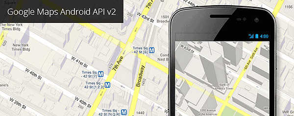 600x238 New Google Maps Android Api Features Vector Based 3d Maps, Indoor