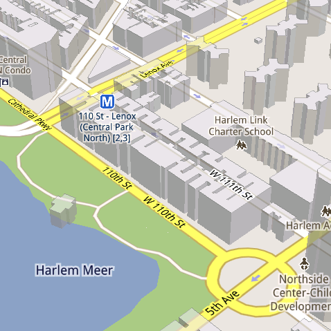 478x479 The Dirty Details Of The New Google Maps 5 Droid Life