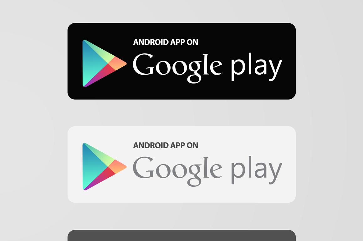 1160x772 Google Play Logo Free Transparent Png 17